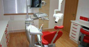 Zařizujete novou zubní ordinaci?
