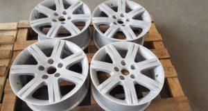 Potřebujete renovaci hliníkových či ocelových disků? Obraťte se na odborníky