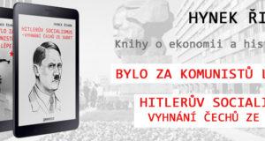 Hynek Říhák – autor knih s tematikou dějin