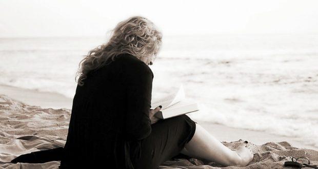 Já a moji muži – knížka nejen na pláž