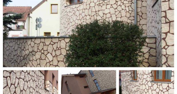 Beton – takřka nezničitelný materiál, který domům sluší