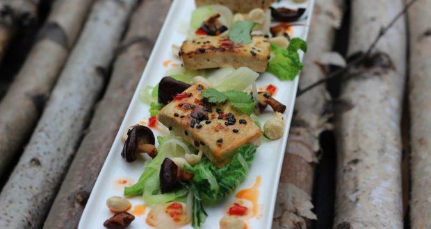 Veganská strava je skvělým zpestřením jídelníčku i ohleduplným způsobem stravování
