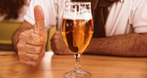 Za jak dlouho vyprchá jedno pivo?