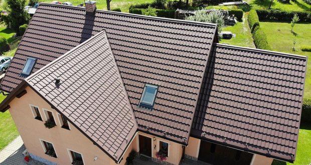 Krytina COMAX taška MAXI je správnou volbou pro vaší střechu