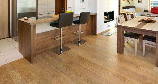 Moderní podlahové krytiny
