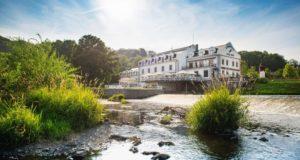 Hotel pro romantické víkendy i nezapomenutelné svatební cesty