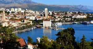 Ubytování v Chorvatsku v předstihu