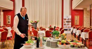 Ideální místo pro velkou svatbu, oslavu či konferenci musí nabídnout víc, než jen vhodné prostory