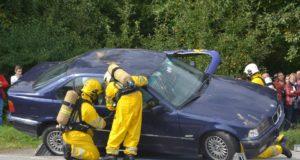 Utrpěli jste dopravní nehodu se zraněním? Zjistěte, na jaké odškodnění máte nárok