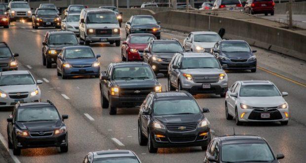Jak vyzrát na zácpy a chaos na silnicích?