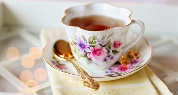 Je mnoho důvodů, proč pít bylinkové čaje