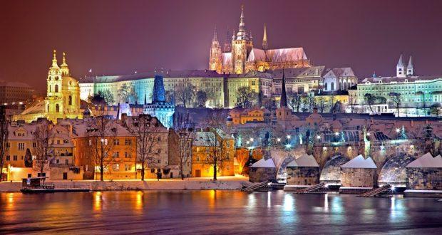 Kde sehnat v Praze levné ubytování?