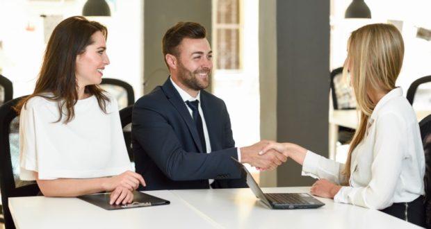 Spokojený zákazník se rád vrátí. Naučte se základní pravidla prozákaznicky orientovaného přístupu