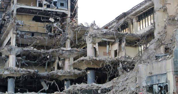 Co všechno s sebou nese povolení k demolici?