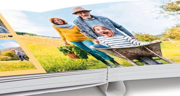 Dejte fotky zdovolené do fotoknihy!