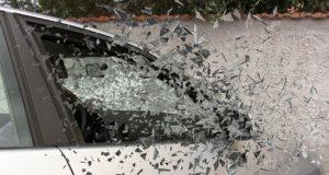 Odškodnění při nezaviněné dopravní nehodě
