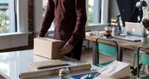 3 způsoby, jak nejlépe zabalit zboží