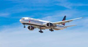 Letecká doprava se využívá méně, než si myslíte