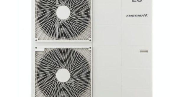 Tepelná čerpadla se zdrojem vzduchu