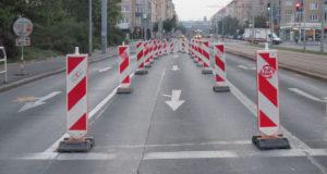 Obstarejte si dopravní značení u specialistů