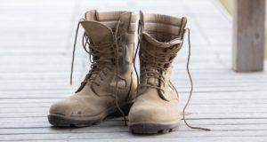 Obujte se do kvalitní pracovní obuvi