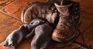 4 tipy, jak pečovat o vaši pracovní obuv