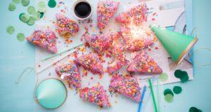 Tipy pro pořádání narozeninových oslav