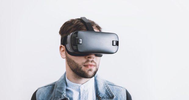 Virtuální realita jako nedílná součást mnoha odvětví