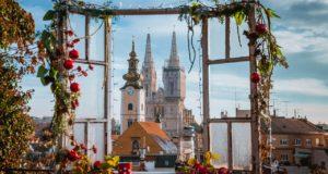 2 nejkrásnější města v Chorvatsku, která musíte vidět
