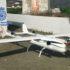 Drony se používají pro pašování drog stále častěji