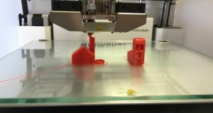 Vše pro 3D tisk na jednom místě